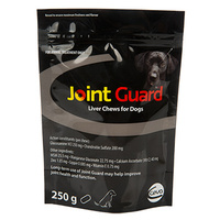 Joint Guard Liver Chews - 250gram