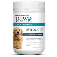PAW OSTEOCARE CHEWS 500G JOINT HEALTH