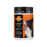 ROSE-HIP VITAL CANINE 150GM POWDER