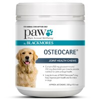 PAW OSTEOCARE CHEWS 300G JOINT HEALTH