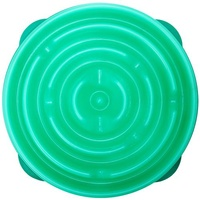 Outward Hound Fun Feeder Teal