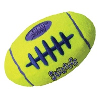 KONG AirDog Squeaker Football Small