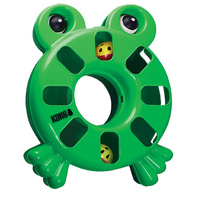Kong Puzzle Toy Frog