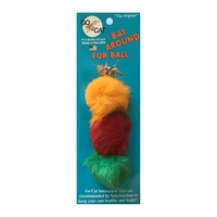 Cat Toy Bat Arounds -3 Pack