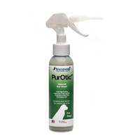 PurOtic 100% Natural Ear Dryer - 120ml (4oz)