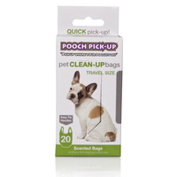 Pooch Pickup OxoBio 100ct