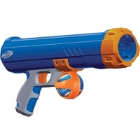 NERF Dog Mini Compact Blaster - Blue