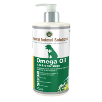 Omega 3,6 & 9 for Dogs 500ml
