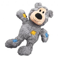 KONG Wild Knots Bear Small/Medium
