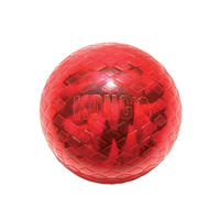 KONG Ultra Knots Ball Assorted Sml/Med