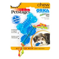 Petstages Ultra Mini ORKA Chew Pack