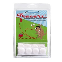 Tracerz Extended Release Scent Markers for Blind Dogs