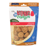 KONG Widgets Cookies PNB Oatmeal Large