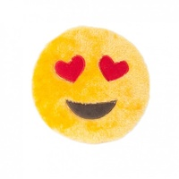 Squeakie Emojiz - Heart Eyes