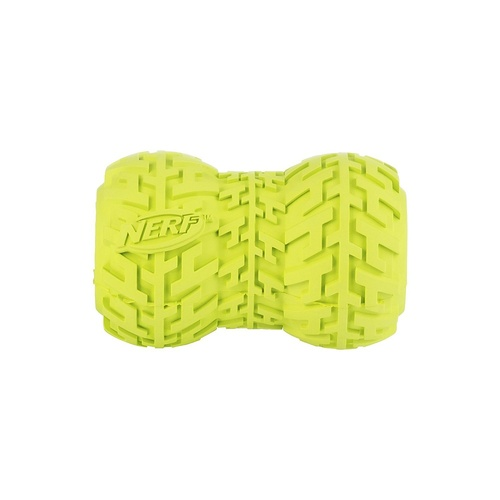 "2.75"" - SMALL Tire Feeder - Green"