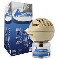 Adaptil for Pheromone for Dogs Diffuser Kit with Refill Bottle 48ml