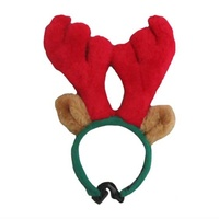 Outward Hound Antler Headband for Dogs - Large