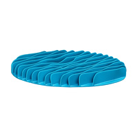 Outward Hound Fun Feeder Mat Teal