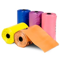 Rainbow Refill Pack for Fire Hydrant Display (60 rolls)