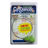 Cat Dancer Catnip Interactive Cat Toy