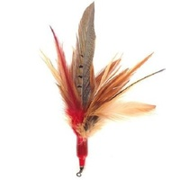 Da Bird Refill Wild Thing Feather Replacement