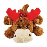 Holiday Cozie Reindeer Md