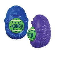 KONG Tennis Pals Hedgehog Large for Dog and Cat