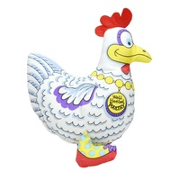 Petstages Madcap Well-Heeled Poultry
