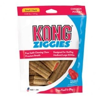 KONG Stuff'N Ziggies Small