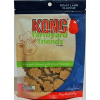 KONG Farmyard Friends Roast Lamb