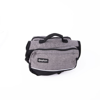 Adventure Graphite Backpack - L