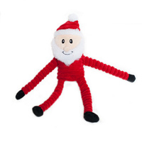 Zippy Paws Santa - Small