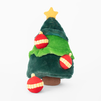 Holiday Burrow - Christmas Tree by Zippy Paws