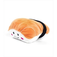 Zippy Paws NomNomz Squeaker Dog Toy - Sushi