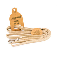 Hemp Lead By Pawsome Organics