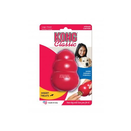 KONG Classic Large